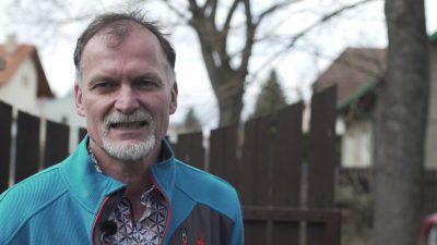 Jan Rak - kruh pro změnu paradigmatu - Společenské výzvy a vztahy (YouTube)